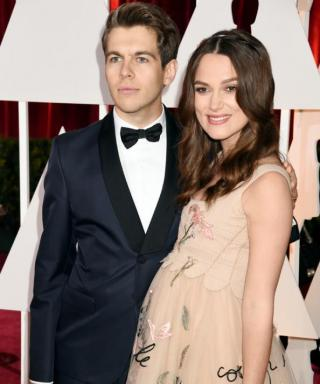Keira Knightley and Husband James Righton Welcomes Their First Child