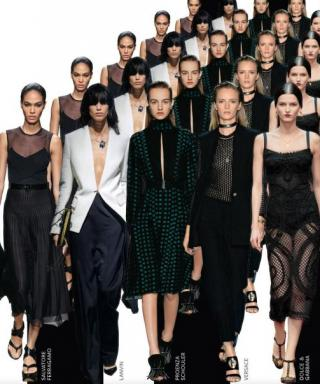 Get Down to Business: The New Power Dressing