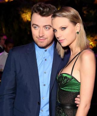 Taylor Swift and Sam Smith Lead the 2015 Billboard Music Awards Nominations
