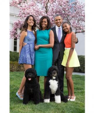 Shop Malia Obama's Adorable $80 Easter Dress