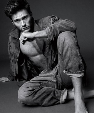Great Scott! Five Things That Make Scott Eastwood Even More Charming