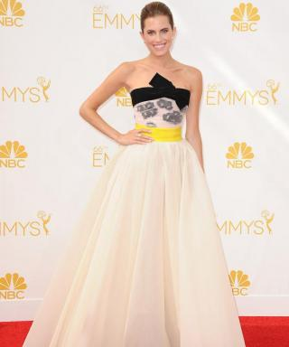 Happy Birthday, Allison Williams! See the Girls Star's Most Memorable Red Carpet Looks