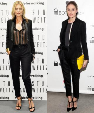 From Skinnies to Wide-Leg Trousers: The Best Black Pants in Stores Right Now