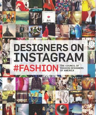 See Our Fave #Fashion Snaps From the CFDA's New Book, Designers on Instagram