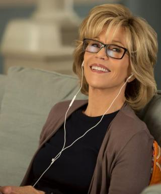 Watch the Trailer for Jane Fonda's New Netflix Show, Grace and Frankie