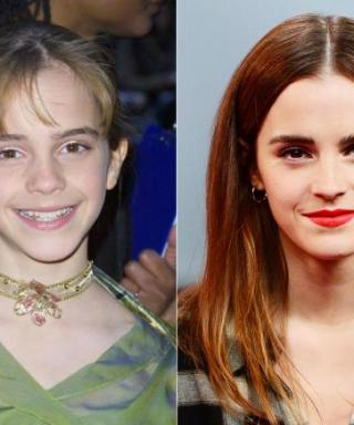 From Young Wizard to Women's Right Activist, See Emma Watson's Changing Looks Through the Years