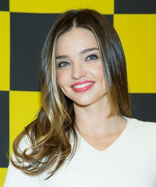 Miranda Kerr Shares Rare Photo With Son Flynn at Disneyland