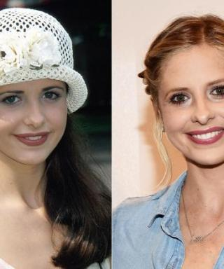 Relive Birthday Girl Sarah Michelle Gellar's Best Beauty Moments Through the Years