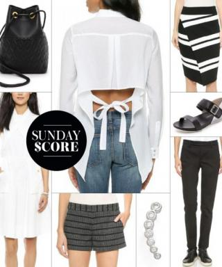 Sunday Score: Shop the Best Fashion Finds on Sale at Shopbop