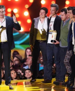 See Which Film Won Movie of the Year at the MTV Movie Awards