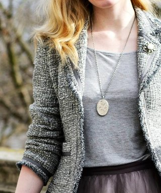 Locked and Loaded: 12 Lockets We're So Totally in Love with