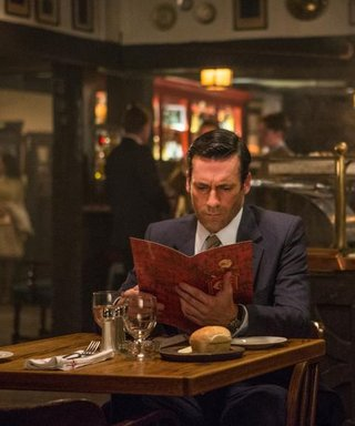 Giveaway: How Much Do You Really Love Don Draper from Mad Men?