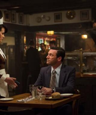 Mad Men Recap: Moving Forward with New Business