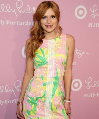 Bella Thorne Explains How She Came to Love Her Smile