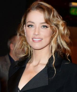 It's Amber Heard's Birthday! See Hollywood's Most Stylish Couples in Honor of Her Day