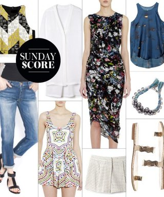 Sunday Score: Shop the Best Fashion Finds on Sale at Otte