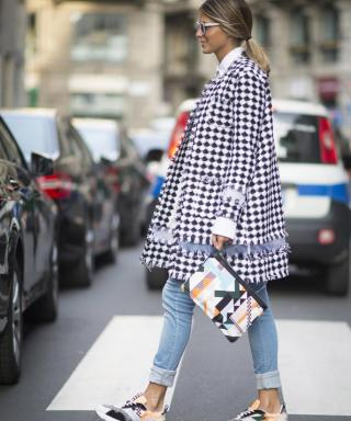 Get Your Kicks in Color: 6 Bright Picks to Swap in Place of All-White Sneakers