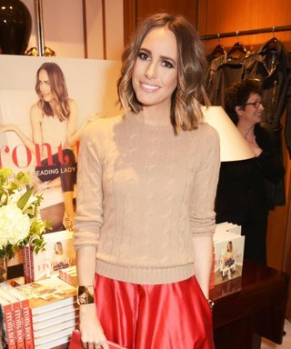 Louise Roe on Her New Book and Most Memorable Front-Row Moment---Ever