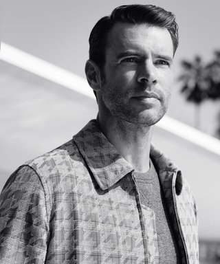 Hey Scandal Fans: We've Got Your Scott Foley Fix