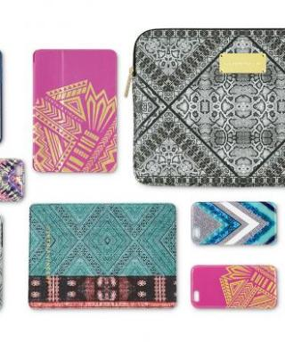 You Can Now Protect Your iPhone in Cynthia Vincent's Pretty Prints