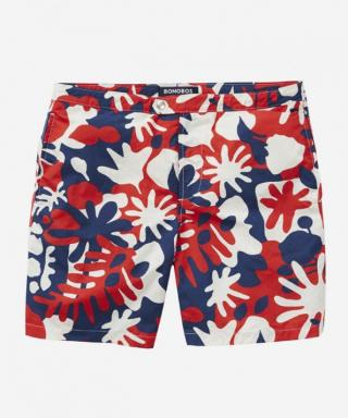 We Found the Most Stylish Men's Swim Trunks for Lounging Poolside