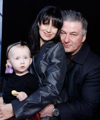 Alec and Hilaria Baldwin Welcome a Baby Boy