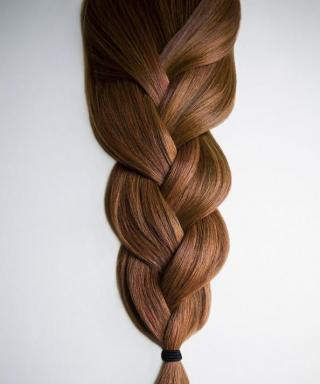 The 3 Products You Need to Master the Perfect Braid