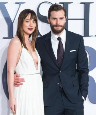 Here's a First Look at Jamie Dornan in Fifty Shades Darker (You're Welcome)