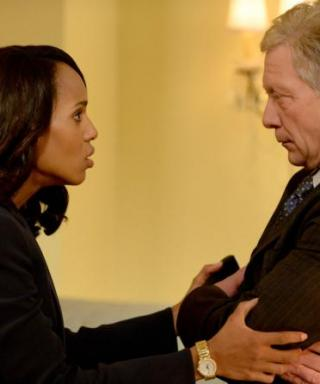Scandal's Season Finale to Air on May 14