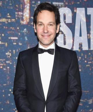 Birthday Boy Paul Rudd On His Anti-Aging Secret