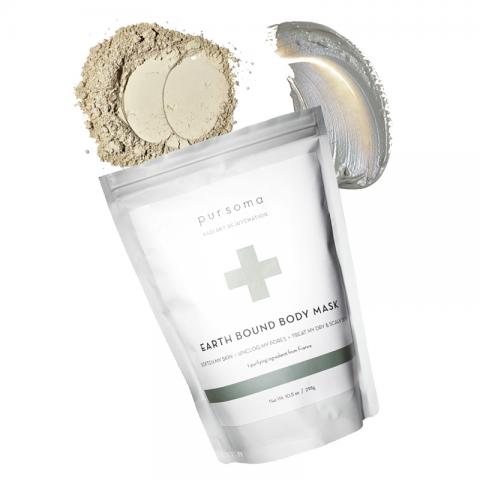 Pursoma Earth Bound Body Mask