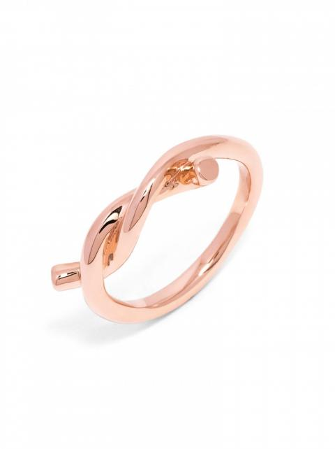 Warm Up Your Jewelry Collection With 10 Rose Gold Pieces—All Under $100
