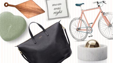 mother's day home gifts