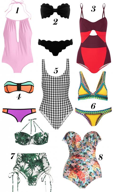 Summer Essentials - Embed 1