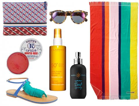 Summer Essentials - Embed 2