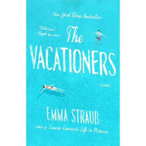 11 - The Vacationers