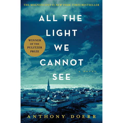 3 - All the Light we Cannot See