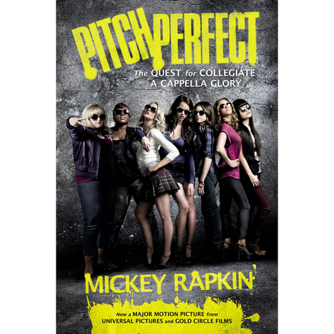10 - Pitch Perfect