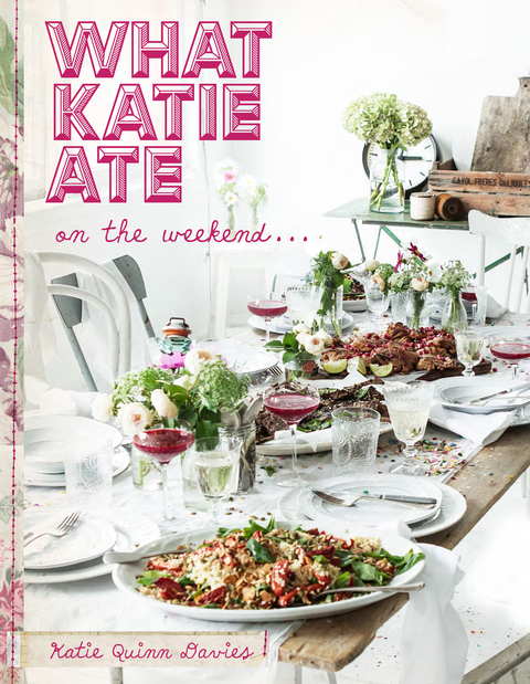 What Katie Ate/Book Cover - Embed