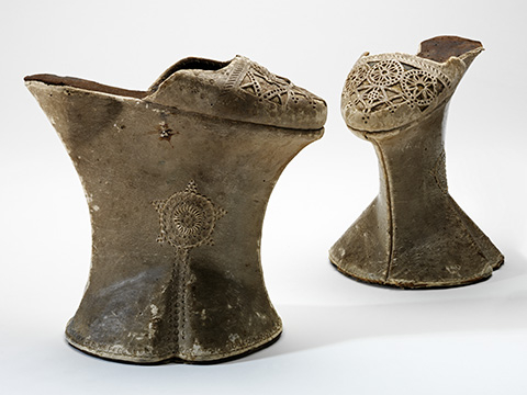See Extreme Footwear At The Victoria Amp Albert Museum