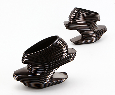 NOVA, by Zaha Hadid for United Nude
