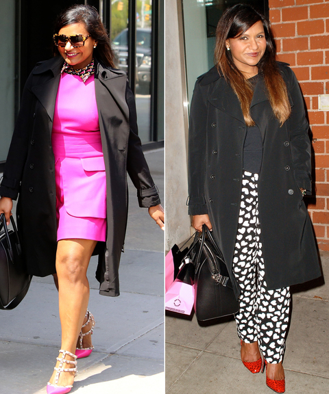 Mindy Kaling's Style - Embed 3