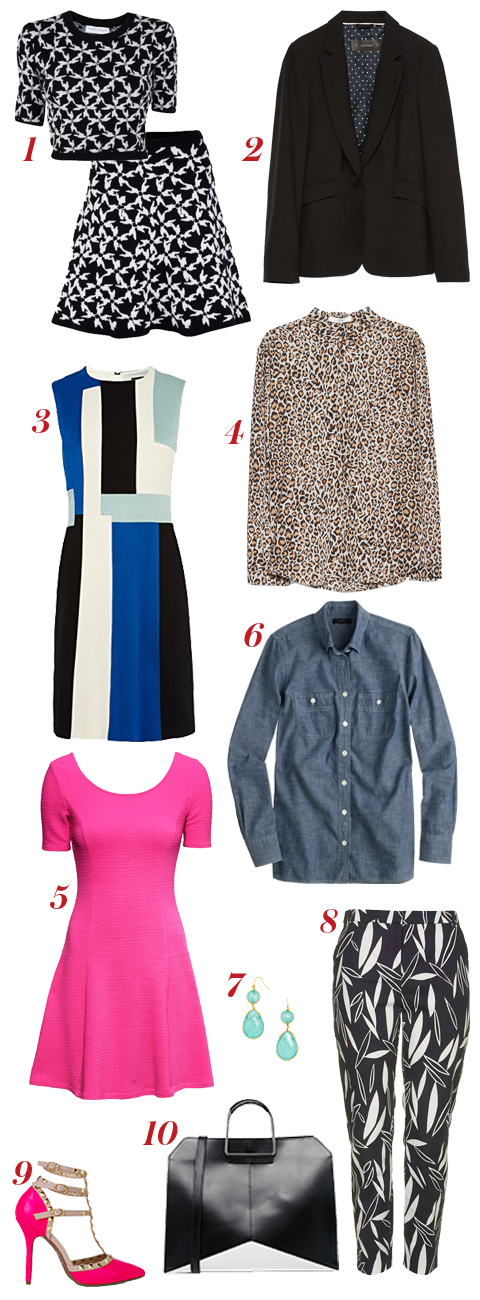 Mindy Kaling's Style - Embed 4