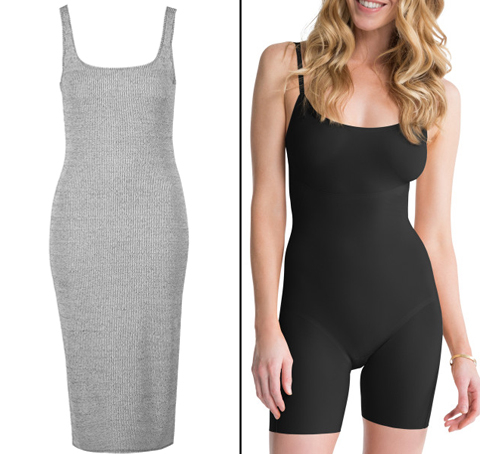 5 Undergarment Solutions For Tricky Summer Clothing Instyle Com