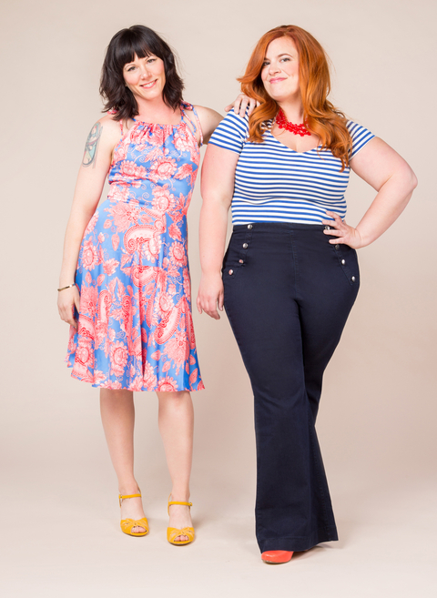 Modcloth Campaign - Embed 2