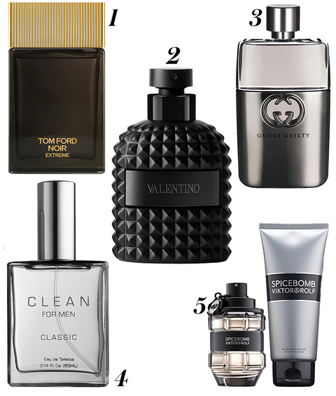 Father's Day Gift Guide/Beauty - Embed 1