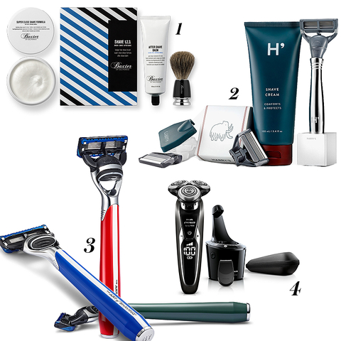 Father's Day Gift Guide/Beauty - Embed 2