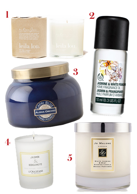 Home Fragrances 1