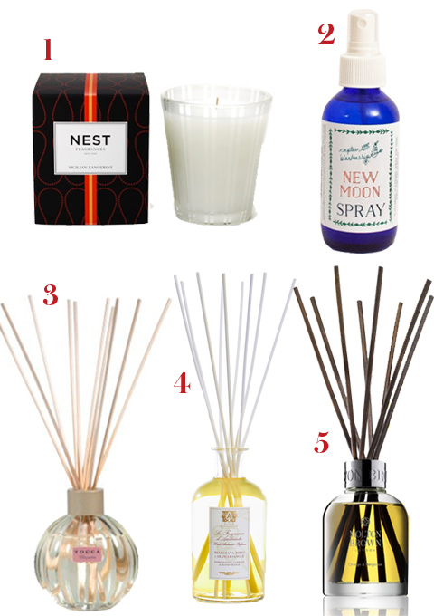 Home Fragrances 2