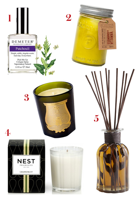 Home Fragrances 5